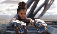 Black Panther's sister Shuri gets own spin-off comic