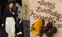 Here's how Priyanka Chopra is celebrating her birthday with Nick Jonas