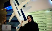 Saudi aviation academy to train first women pilots