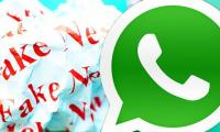 WhatsApp steps in to fight false news in Pakistan