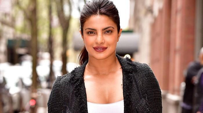 'Priyanka was too dark to be crowned Miss India'