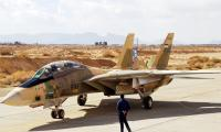 Iran's US-made F-14 fighter jet getting better and better