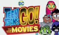 Teen Titans Go! to the Movie' reaches Emmys nominations
