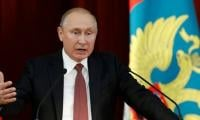 Putin slams ´pathetic´ US forces ready to sacrifice Russia ties