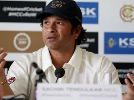Tendulkar wants to take academy beyond traditional pockets