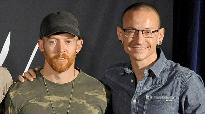 Linkin Park bassist writes heartfelt letter in memory of Chester Bennington on first death anniversary