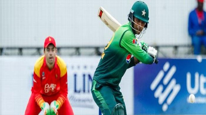 Fakhar Zaman first Pakistani batsman to enter ODI 200 club