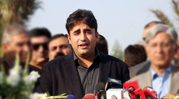 A weak democracy is better than dictatorship: Bilawal