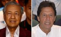 Malaysia's Mahathir-led coalition also used 'Tsunami' slogan coined by Imran Khan
