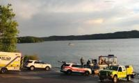 US: 11 dead as boat capsizes and sinks in Missouri lake