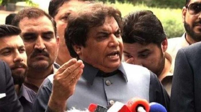 PML-N leader Hanif Abbasi jailed for life in ephedrine case