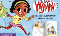 Pakistani author to launch enticing work piece for kids soon