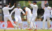 Dananjaya leads Sri Lanka rout leaving South Africa facing new defeat