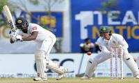 Sri Lanka build domineering lead over South Africa in 2nd Test