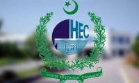 HEC denies rejection of any universities chartered by KPK government