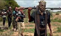 Niger army says 10 Boko Haram ´terrorists´ killed