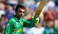 Pakistan's Fakhar Zaman becomes fastest batsman to score 1000 ODI runs
