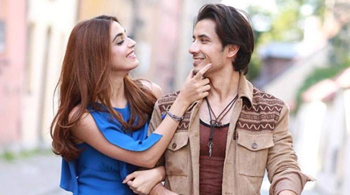 Ali Zafar's 'Teefa in Trouble' unstoppable at box office, breaks several records