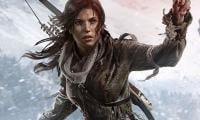 "Film ""Tomb Raider"" launches trailer of its new game"