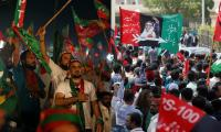 Elections 2018: campaign to end today at midnight
