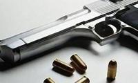 Gunman kills two in Toronto shooting rampage