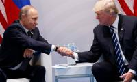 I gave up 'nothing' in Russia summit: Trump