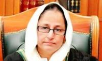 Justice Tahira Safdar becomes first female chief justice of Balochistan high court