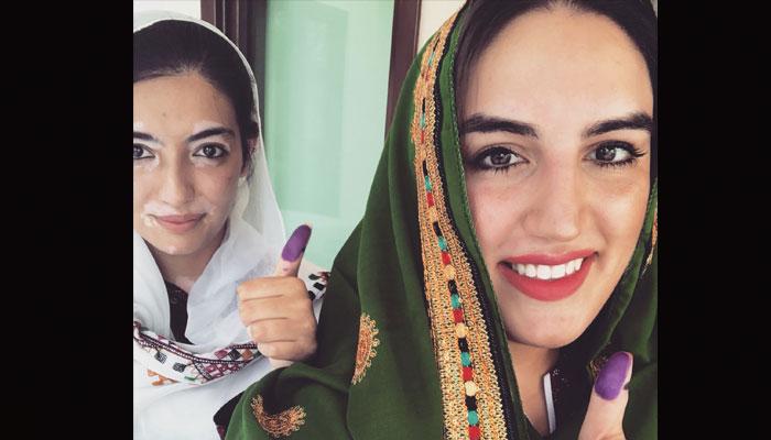 Cast Of Swat 2018: Pakistan Election 2018: Who Cast Vote Where?