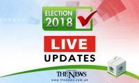Pakistan Election 2018: Live updates