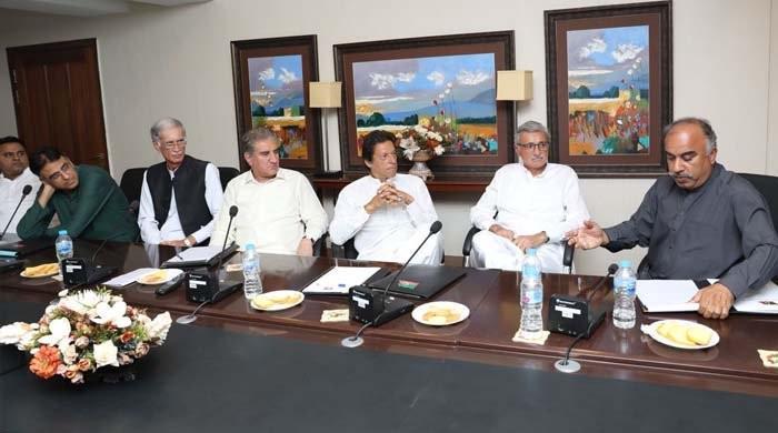 PTI to nominate Imran Khan as PM on Monday