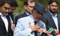 Shehbaz Sharif to challenge Imran Khan in PM election
