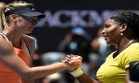 Serena, Sharapova and Murray among unseeded stars for Cincy