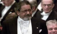 Nobel-winning writer V.S. Naipaul dies aged 85