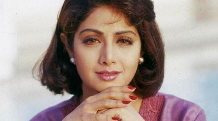 Remembering Sridevi on her 55th birth anniversary