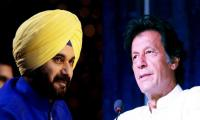 Sidhu gets visa to attend Imran's oath taking ceremony