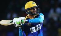 Shoaib Malik reaches 8000-run milestone in T20 cricket
