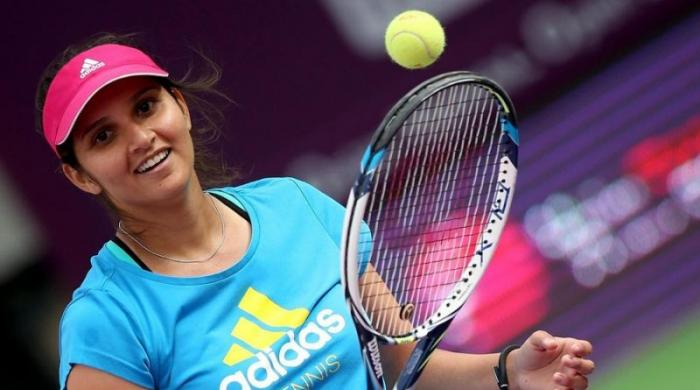 Sania Mirza gets back to a troll with powerful reply