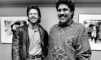 Kapil Dev is not coming to Pakistan to attend Imran's oath-taking ceremony