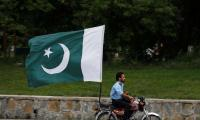 Pakistani celebrities rejoice on Independence Day