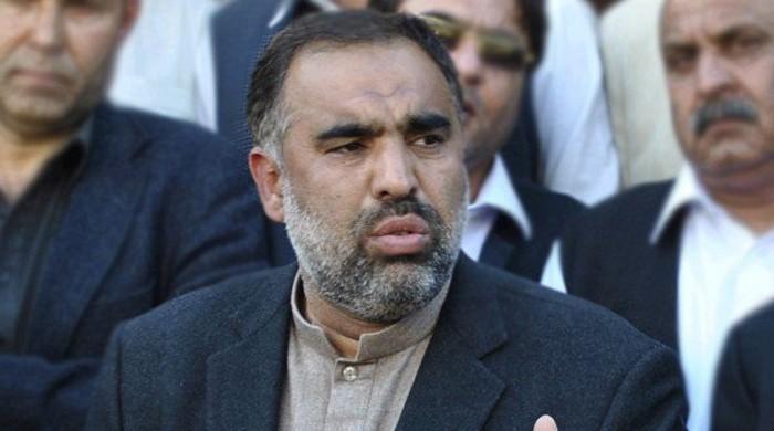 Asad Qaiser elected National Assembly Speaker