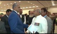 Army Chief hosts Independence Day reception