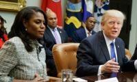 Trump calls former aide Omarosa a ´dog´