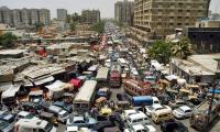 Karachi listed amongst world's least liveable cities: survey