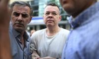 Turkey court rejects new appeal to release detained US pastor: report