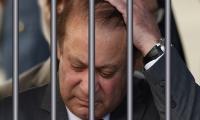 Nawaz Sharif describes Adiala Jail ordeal