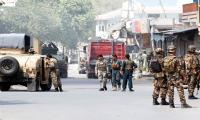 Death toll from Afghan blast reaches 25