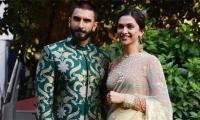 Ranveer, Deepika's wedding date finalized, its November 20