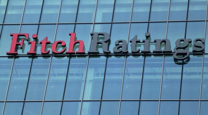 External finance risks constrain PTI govt: Fitch Ratings
