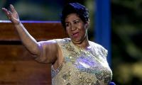 Detroit church holds vigil for ailing ´Queen of Soul´ Franklin