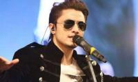 Ali Zafar honoured with 'Pride of Pakistan Award' in Los Angeles